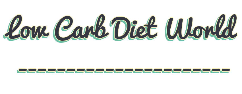 Low Carb Diet World